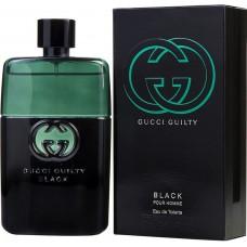 Gucci Guilty Black Men