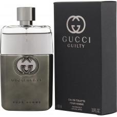 Gucci Guilty Pour Homme for Men