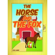 The Horse and The Fox (hardcover)